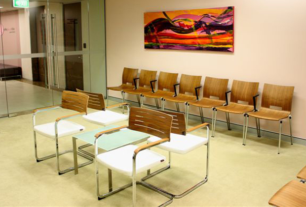 Sydney Breast Clinic - Consulting Area L12